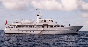 Buy Foley's Yacht – just $5.9 million