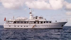 Buy Foley's Yacht – just $5.9 million